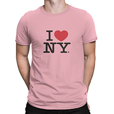 Amazon.com  I Love Ny T-shirt  Clothing 0d76d7db39f