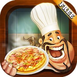 Pizza y pizzeria ¡Haz tu deliciosa pizza con este divertido juego de pizza!: Amazon.es: Appstore para Android