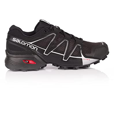 sale retailer 45416 bed0c Salomon Speedcross Vario 2 Trail Running Shoes - SS19-8 Black