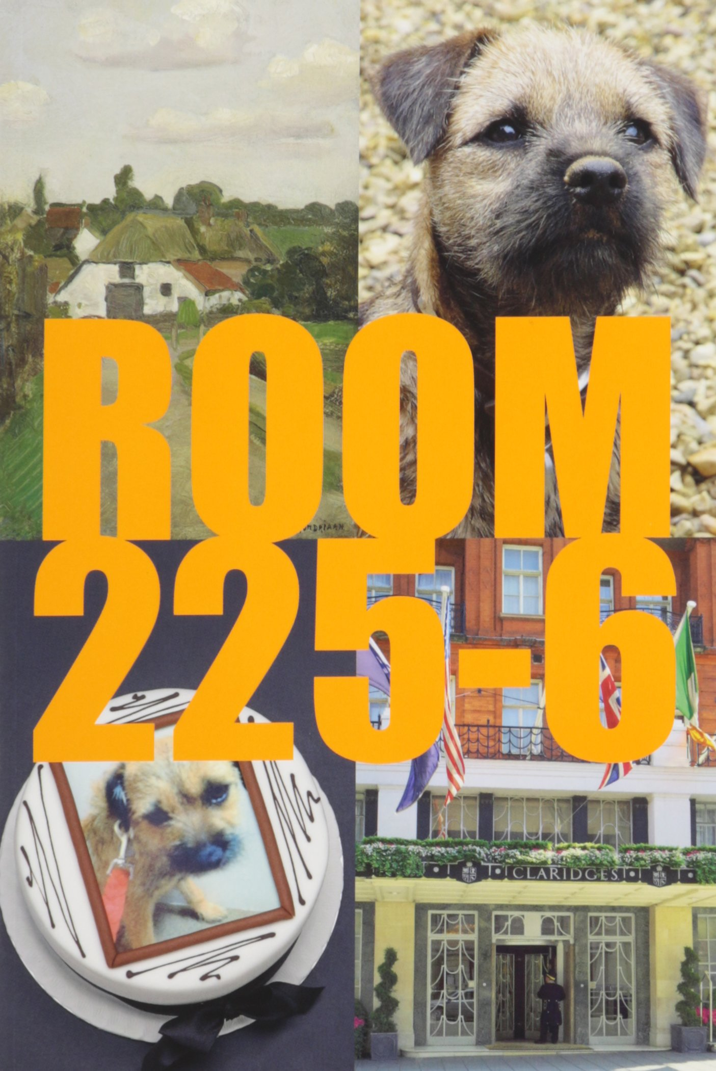 Room 225-6: A Novel pdf epub
