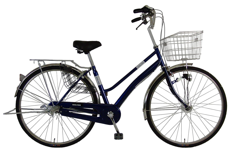 【人気急上昇】 C.Dream(シードリーム) アビーロードW ARW738H 27インチ自転車 シティサイクル ネイビー シティサイクル ネイビー 27インチ自転車 3段変速 BAA基準適合 100%組立済み発送 B078V4M6W3, アランフィニ 芦屋 フルーラル:259076dd --- greaterbayx.co