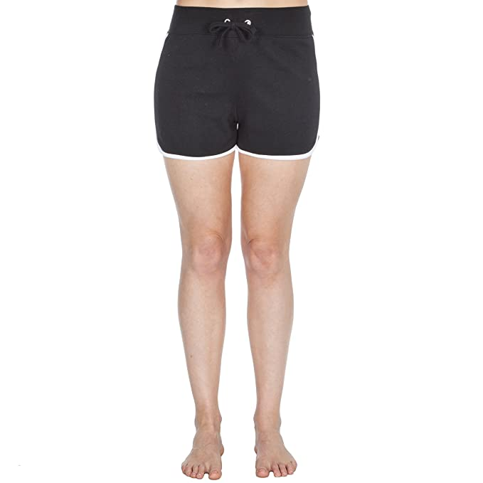 ladies cotton shorts