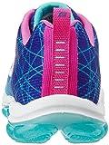 Skechers Kids Skech Air Laser Lite Lace Up Sneaker