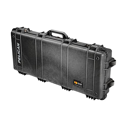 Pelican Cases - 1700 Rifle Case - With Foam