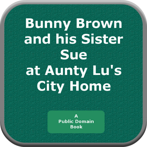 Bunny Brown and his Sister Sue at Aunt Lus City Home PDF