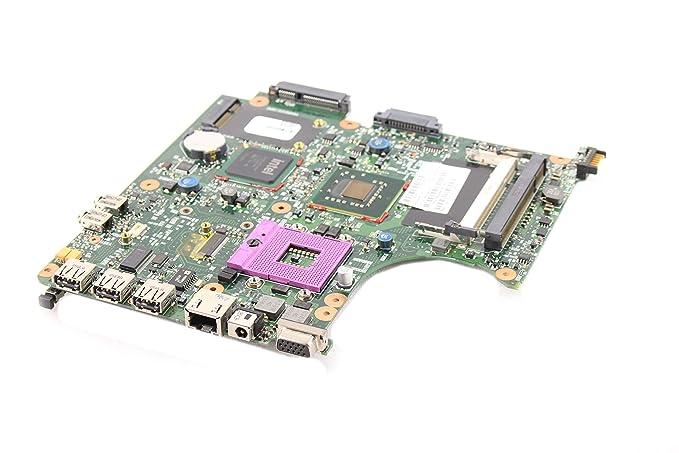 Amazon.com: 456608-001 HP Compaq 6520s 6720s Intel Laptop Motherboard: Computers & Accessories