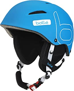 65ef46a3b5fc Bollé B-yond Ski Helmets  Amazon.co.uk  Sports   Outdoors