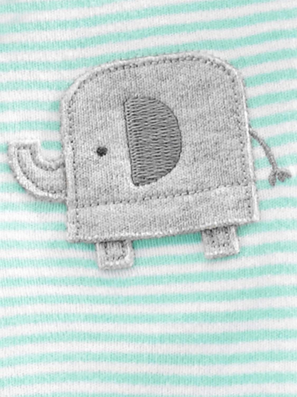 in cotone confezione da 2 pezzi Simple Joys by Carters Baby