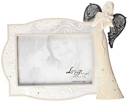 Amazon.com - Little Things Mean A Lot Special Memories Picture Frame ...