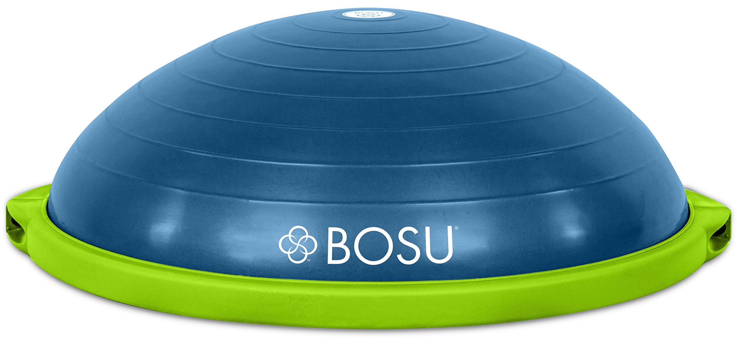 Bosu Balance Trainer, 65cm The Original - Blue/Green