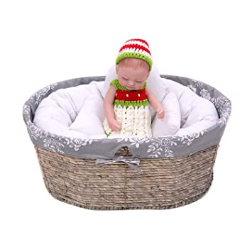 Amazoncom Newborn Posing Cushions Set Of Four Photography
