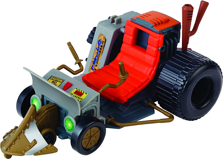 Teenage Mutant Ninja Turtles Michelangelo's Patrol Buggy Vehicle