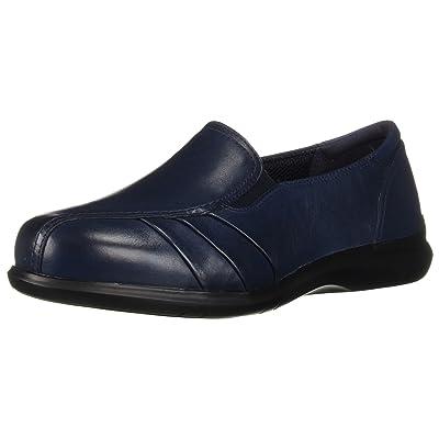 Aravon Women's Faith Loafer Flat | Loafers & Slip-Ons