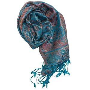 ⇒ Echarpes et foulards - Pashminas – Guide d achat, Classement ... d9e8ba95a6c