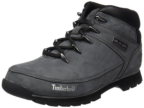 818abc6d Timberland Euro Sprint Hiker, Botas Chukka para Hombre: Amazon.es: Zapatos  y complementos