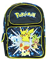 Amazon Com New Pokemon Kids Umbrella Luggage Amp Travel Gear