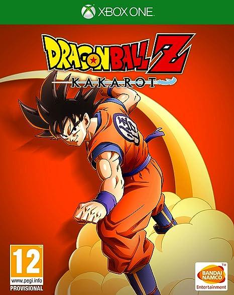 Dragon Ball Z: Kakarot: Amazon.es: Videojuegos