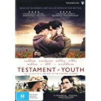 Testament of Youth (DVD)