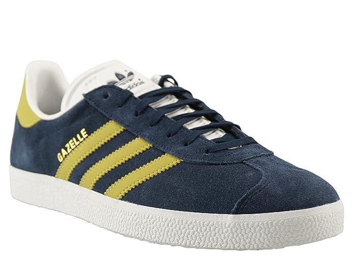 new product d1488 26446 adidas Gazelle Cp9705, Basket Mode Homme  Amazon.fr  Chaussures et Sacs