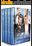 The Billionaire Surprise Box Set