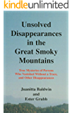 Unsolved Disappearances in the Great Smoky Mountains
