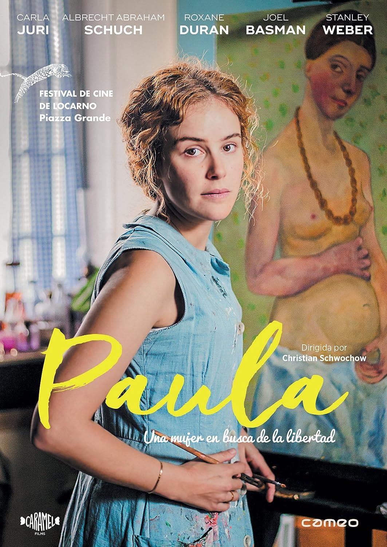 Paula [DVD]
