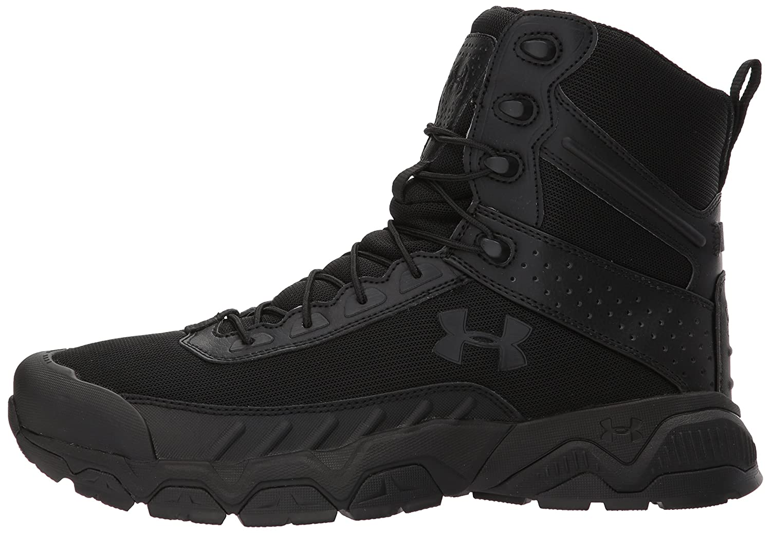 Under Armour Hombre Valsetz 2.0 funcional Botas Zapatillas - Negro, 44: Amazon.es: Zapatos y complementos