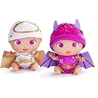 The Bellies - Ropita divertida, disfraz reversible Angelito