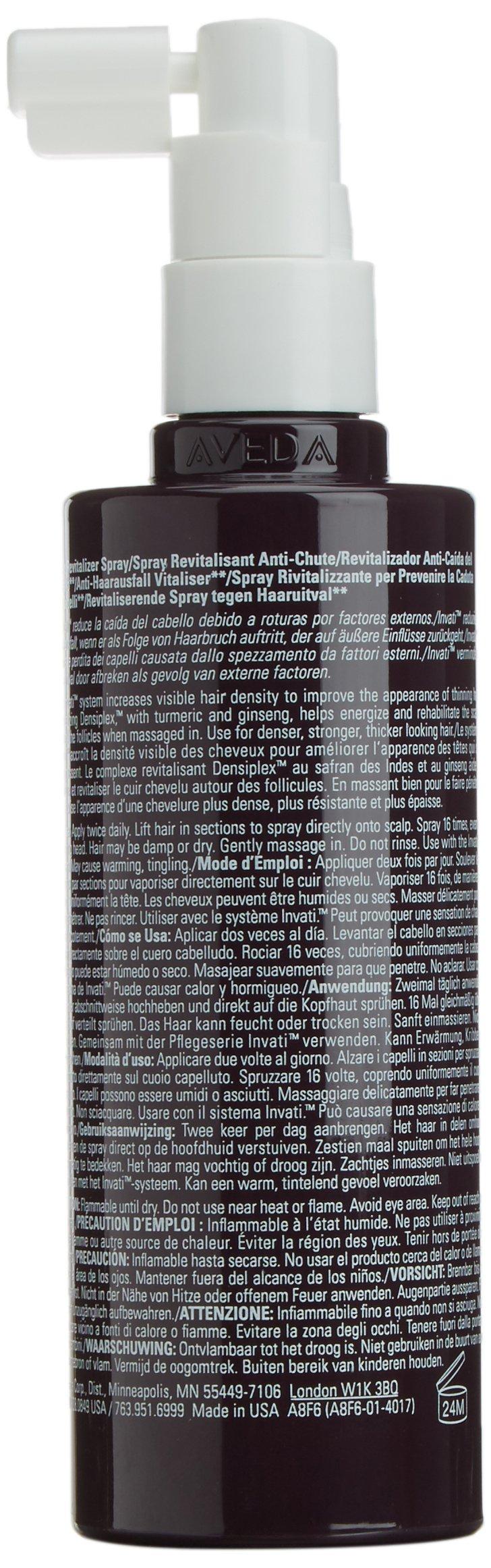 Aveda Invati Scalp Revitalizer, 5.1 Ounce by AVEDA (Image #2)