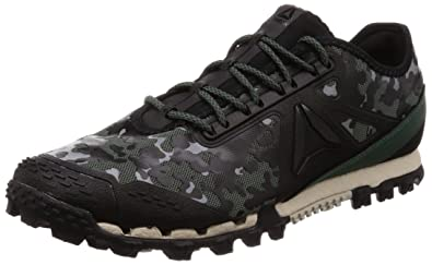 11abf541ee3 Reebok All Terrain Super 3.0 Stealth Running Shoes - AW18-8 - Black