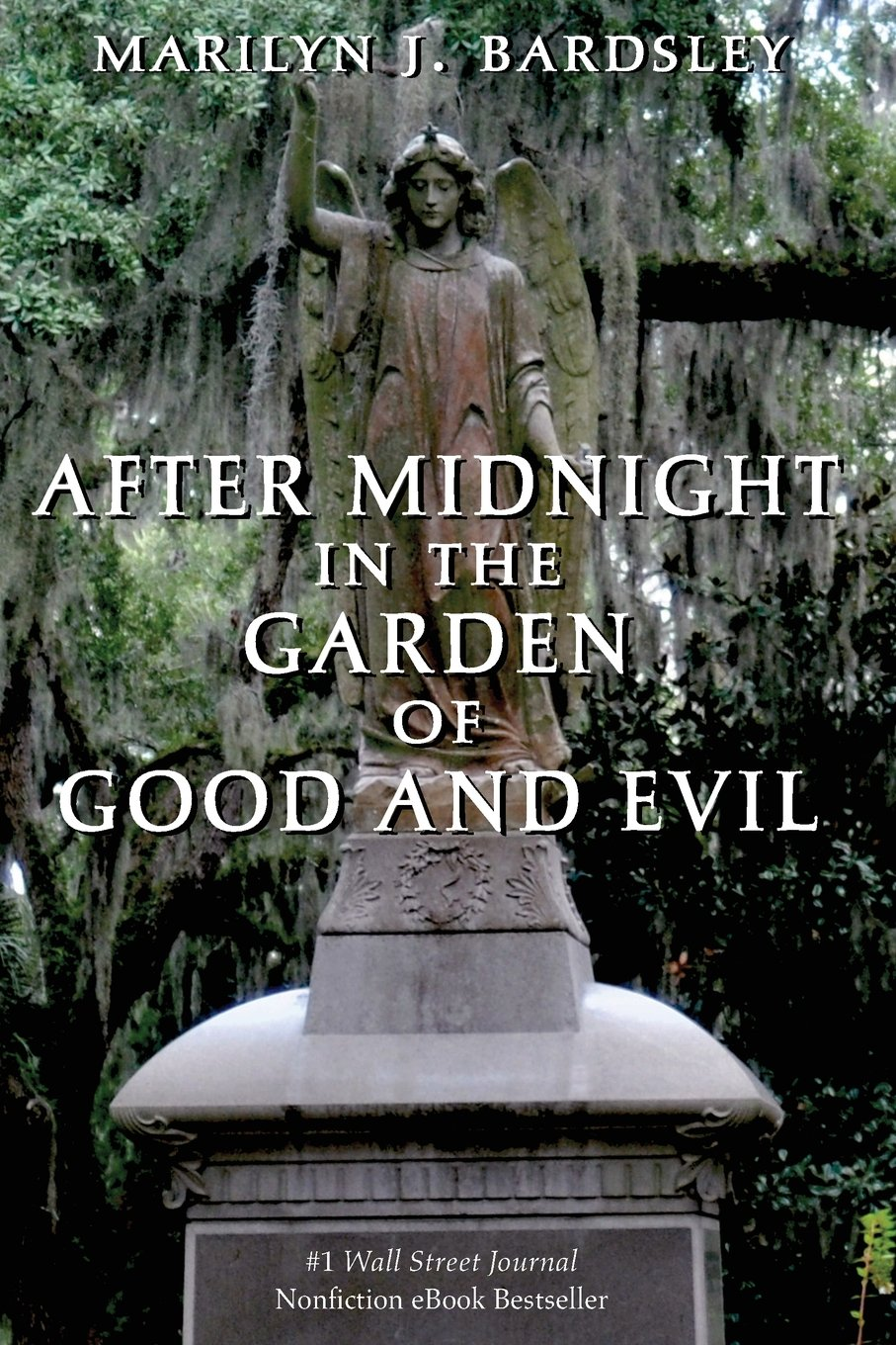 after midnight in the garden of good and evil marilyn j bardsley 9780795333453 amazoncom books - Midnight In The Garden Of Good And Evil Statue