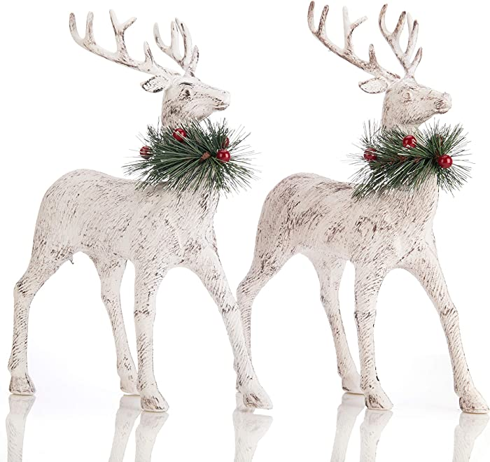 Top 10 Mantle Figurines And Decor