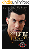 Protecting Vixen (Special Forces: Operation Alpha) (A SEALed Fate Book 3)