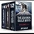 Jackson Guild Thrillers Vol 1-3
