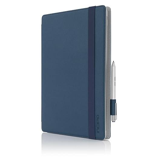 7 opinioni per Incipio Roosevelt- Custodia per Microsoft Surface Pro 3, colore: blu