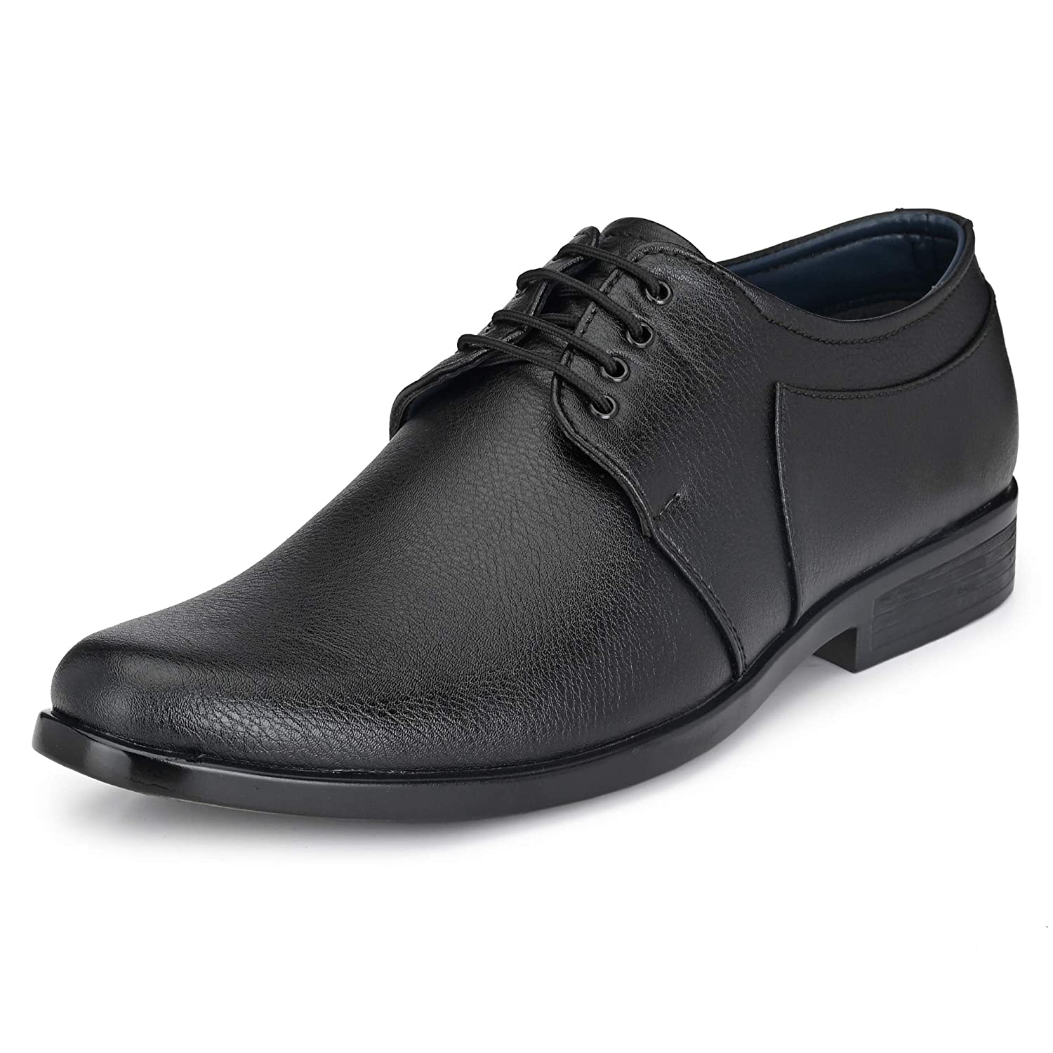 Centrino men's formal shoes black
