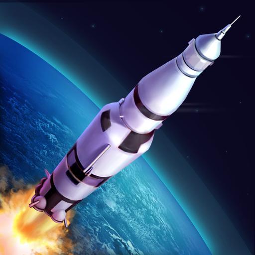 Rocket Simulator 3D - Aircraft Pro]()