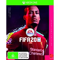 FIFA 20 DELUXE EDITION (XBOX One)
