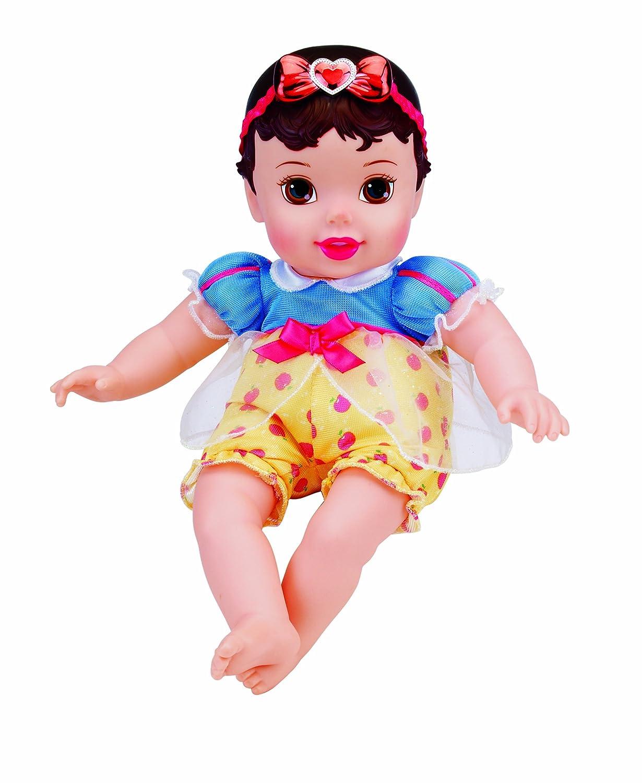 マイファースト ディズニー プリンセス ベイビー 白雪姫  眠れる森の美女[並行輸入品]My First Disney Princess Baby Doll - Snow White (Style will Vary)   B00424GCPM