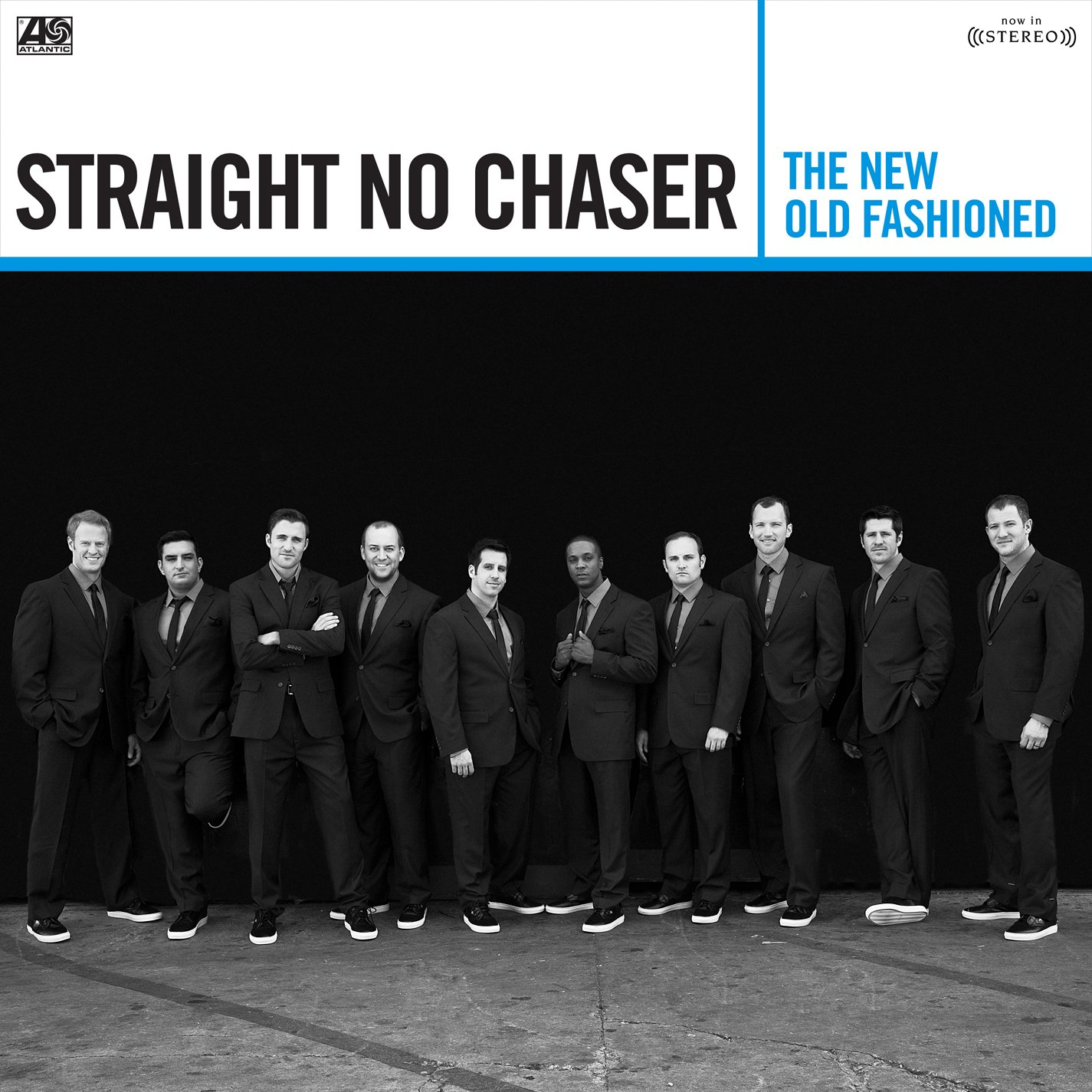 Straight No Chaser - The New Old Fashioned - Amazon.com Music