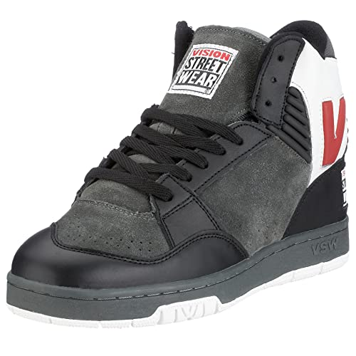 new product 381fb 7a30a Vision Streetwear 15000 138005, Scarpe da ginnastica, Grigio ...