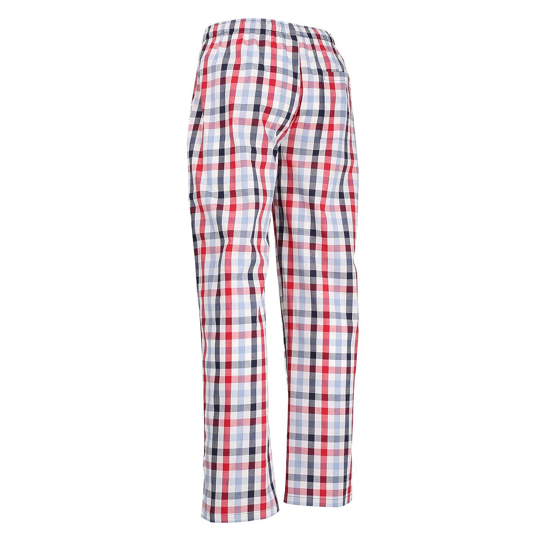 Ceceba Pyjama Hose, Lang-Pantalones de pijama Hombre: Amazon.es: Ropa y accesorios