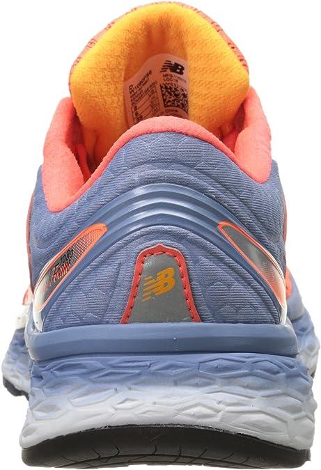 New Balance W1080 Mujer US 10.5 Otros Zapato para Correr: Amazon.es: Zapatos y complementos