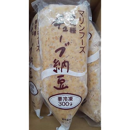 yayoi good foods 寿司種 チューブ納豆