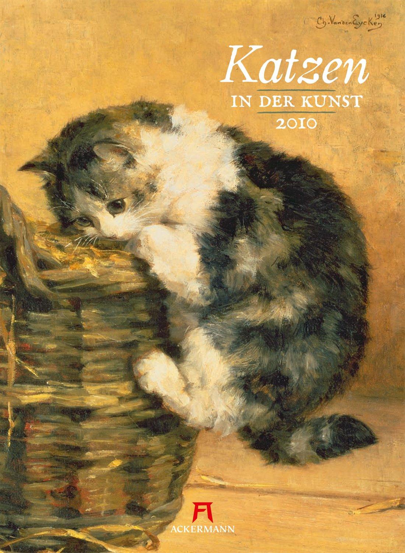 Katzen in der Kunst 2011