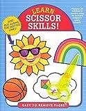 Learn Scissor Skills! (Includes Safety Scissors!)