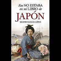Eso no estaba en mi libro de Japón (Historia)