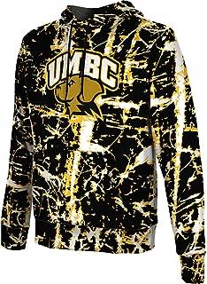 Digital ProSphere University of Maryland Baltimore County Boys Hoodie Sweatshirt