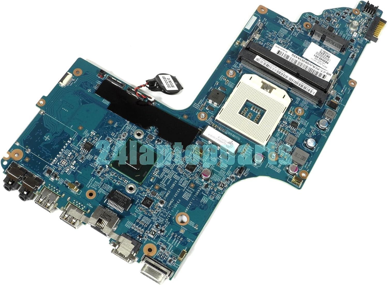 For HP Pavilion DV7 DV7T DV7-4000 series AMD laptop Motherboard 615686-001