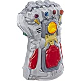 Avengers Marvel Endgame Electronic Fist Roleplay Toy with Lights & Sounds for Kids Ages 5 & Up